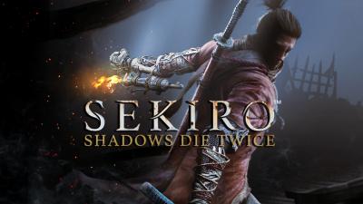 Sekiro: Shadows Die Twice Release Date Revealed