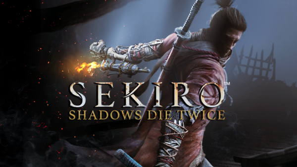 Sekiro: Shadows Die Twice Release Date Revealed