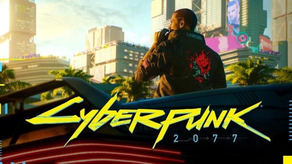 Cyberpunk 2077 Gameplay Revealed