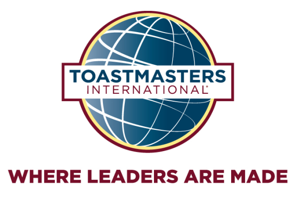Toastmasters Member