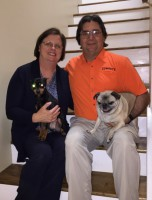 Dr. Terry & Myra Sparkman