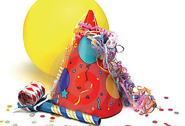 It's Party Time!  Welcome to Patch Tuesday!