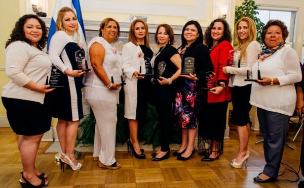 Gala 2016: Celebrando el Espíritu Empresarial de la Mujer Salvadoreña