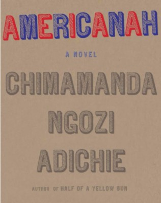 Americanah - front cover