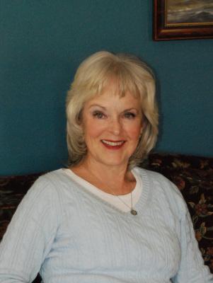 Photo of Barbara L. Beach