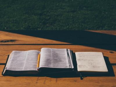 Refleksje Na Temat Studiowania Biblii cz.1