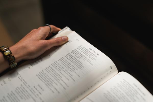 Refleksje Na Temat Studiowania Biblii cz.2