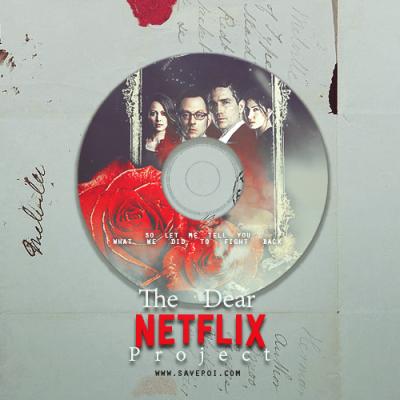 Dear Netflix Disk Project - UPDATE!!
