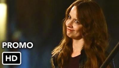 """Person of Interest 5x09 Promo: """"Sotto Voce"""""""