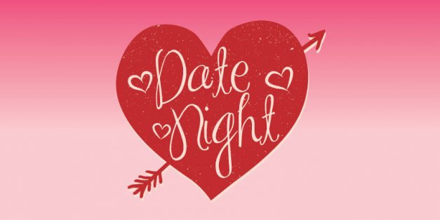 6 Steps to Date Night