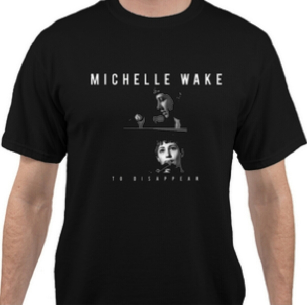 MICHELLE WAKE---NEW YORK, NY.---DECEMBER ARTIST