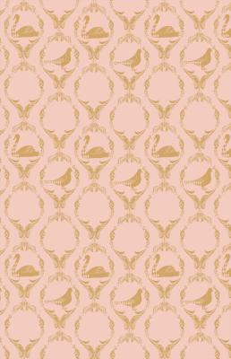 Pattern design-Swan