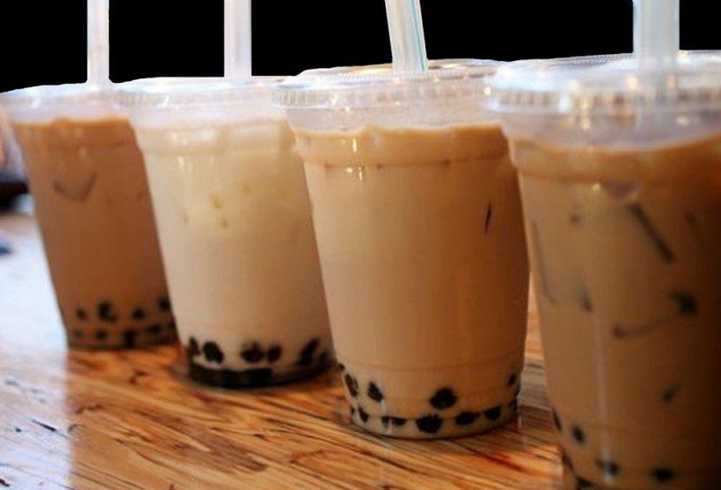 Ming's Bubble Tea Open Soon