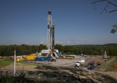 Fracking test explosions allowed without planning permission