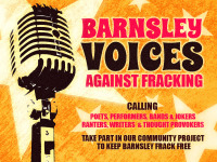 Barnsley Voices Against Fracking