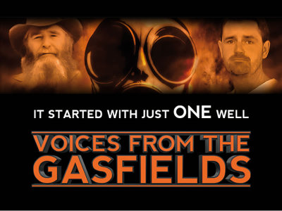 Watch Voices from the Gasfields online