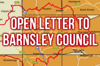 Open letter to Barnsley Council
