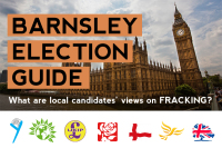 Banrnsley General Election Guide 2017: What are local candidates' views on fracking?