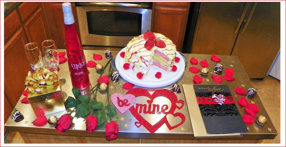 Valentine's Day.. Holiday for Her or Him??