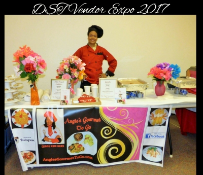 Delta Sigma Theta Sorority Inc. Vendor Expo 2017