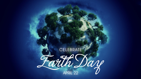FUN IDEAS ON HOW TO CELEBRATE EARTH DAY