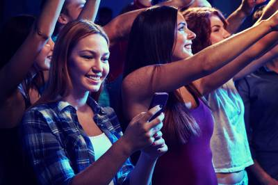 Social Media Trends that are Changing Nightlife