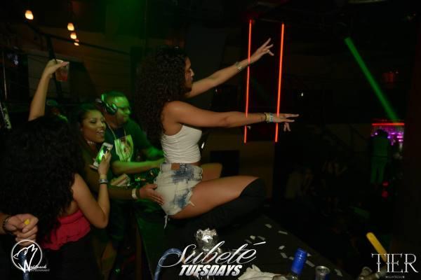 Tier Nightclub