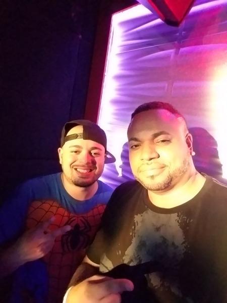 DJ Lanz & I