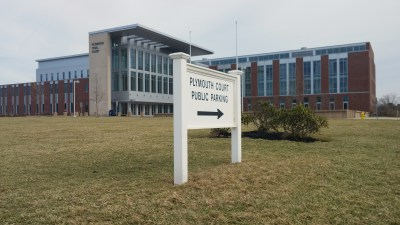 Plymouth County Trial Court Complex