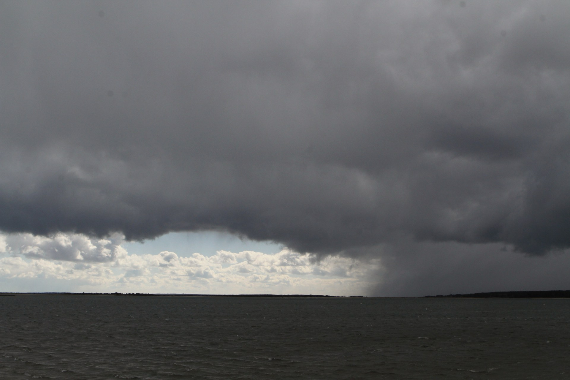 Crazy Cape Cod Weather