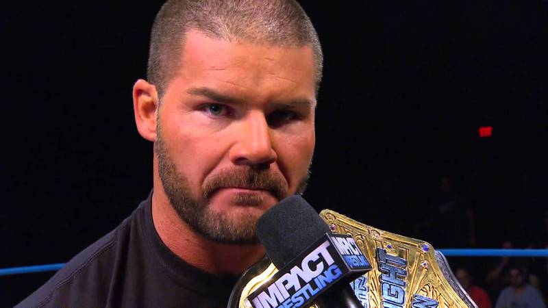 Bobby Roode Makes his NXT Debut at NXT Download