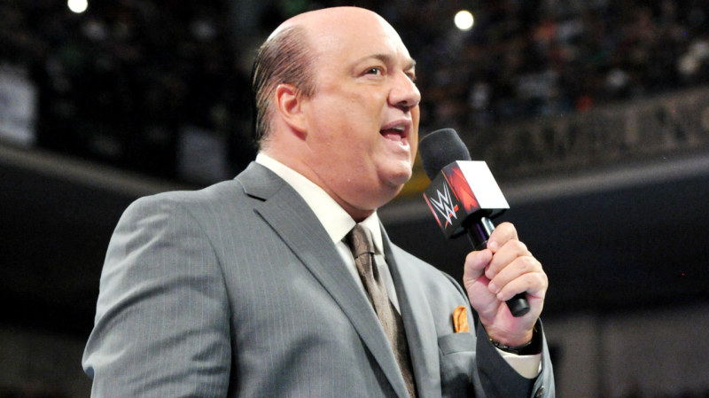 Paul Heyman will be on RAW, irrelevant of a new contract