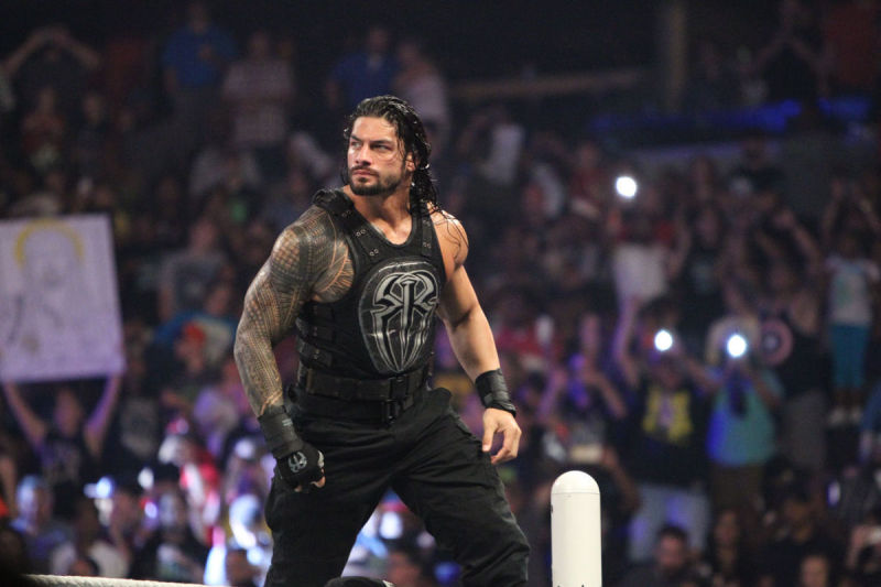 What's Next for Roman Reigns?