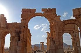 The Arch Gate Of Baal (Hell) In America