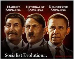 Eliminate The Socialist, Communist, Islamist Ideology
