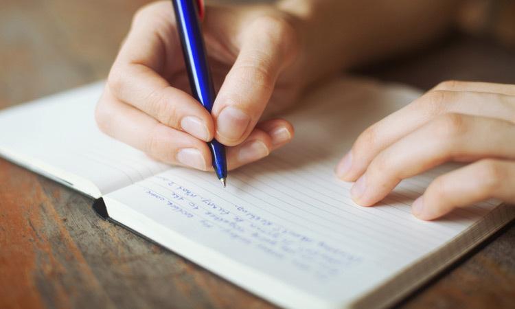 The Power of WRITTEN Golas