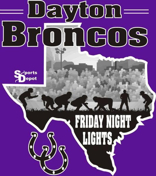 Dayton Bronco Playoffs