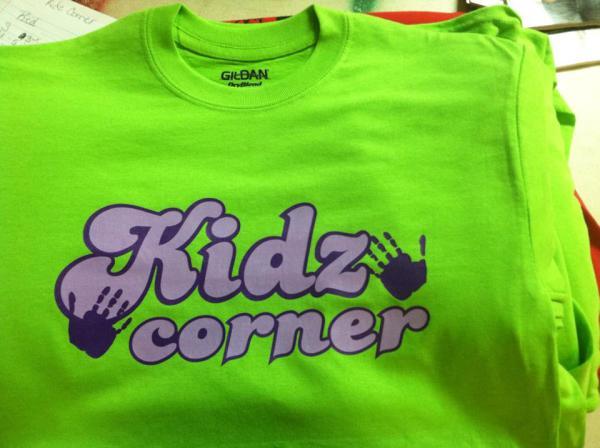 Kidz Corner Daycare