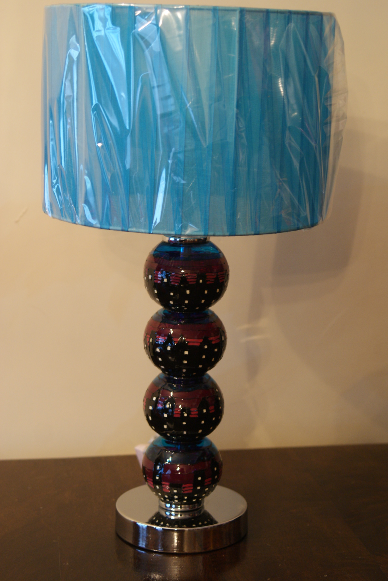 City Nights Lamp