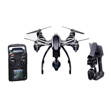 Dron Yuneec Q500