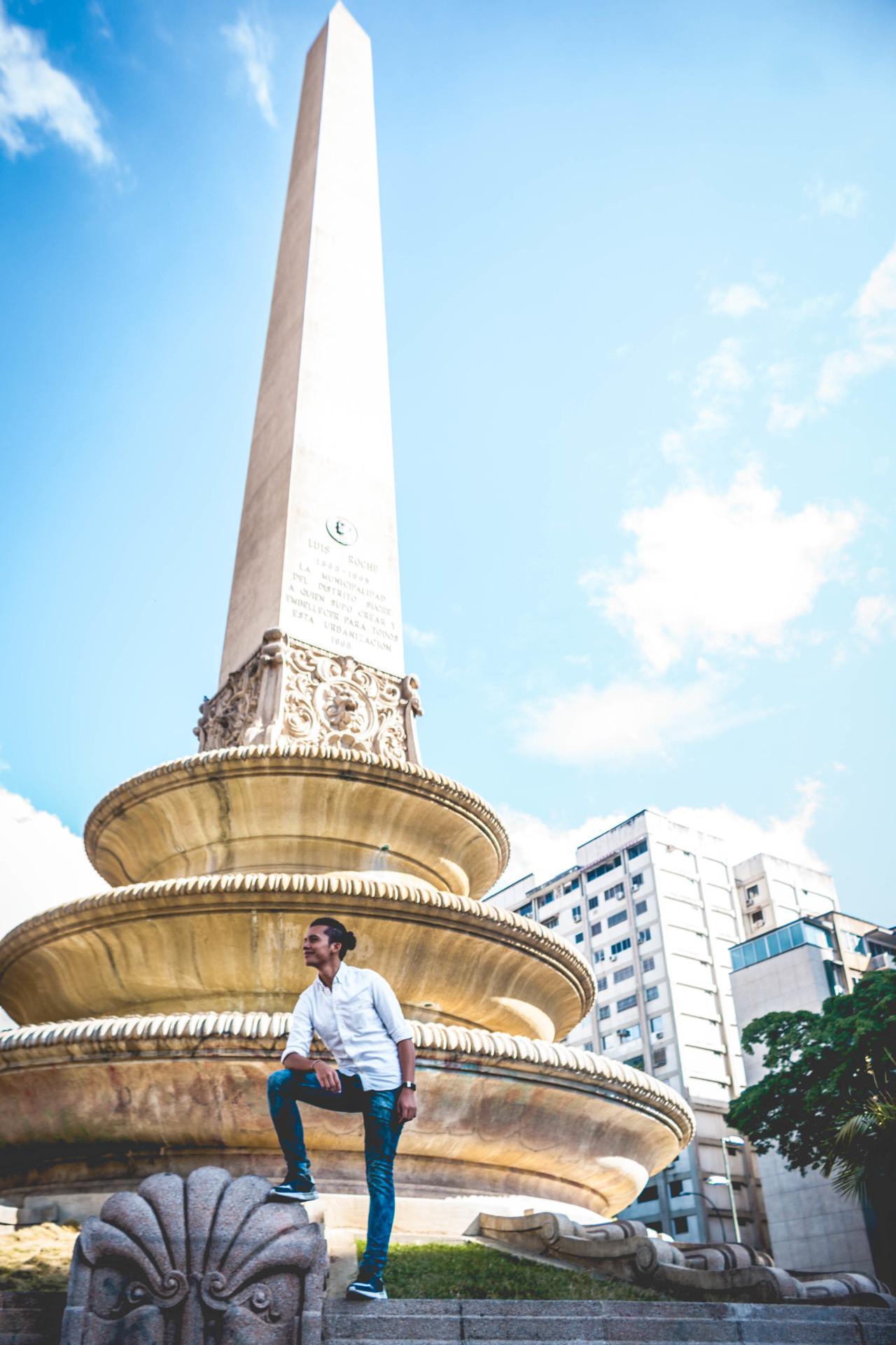 Plaza Altamira