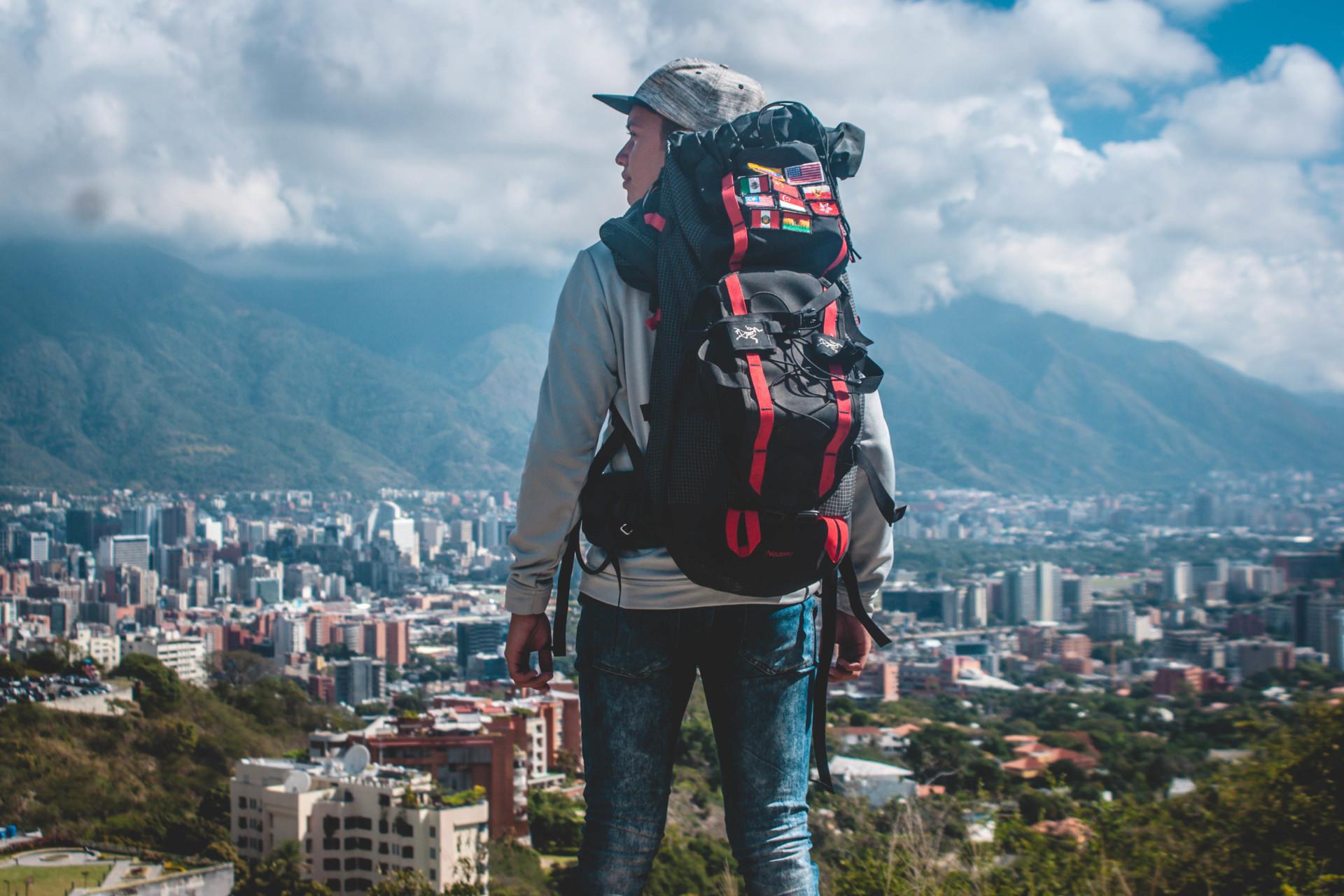 Mirador de Valle Arriba