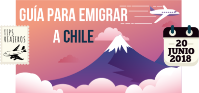 Emigrar a Chile