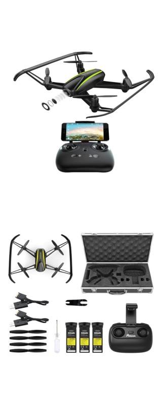 dron potensic U36W