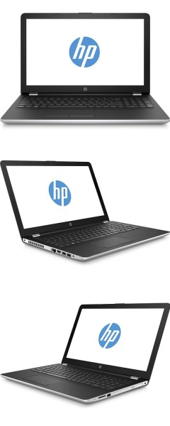 Hp Notebook 15-bs125ns