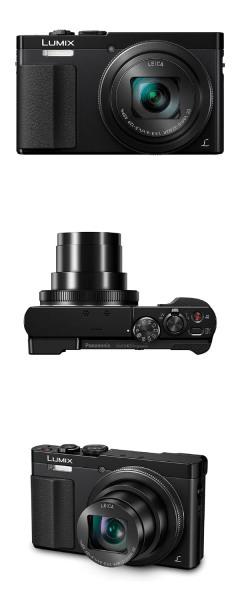 Panasonic Lumix DMC-TZ70EG-K