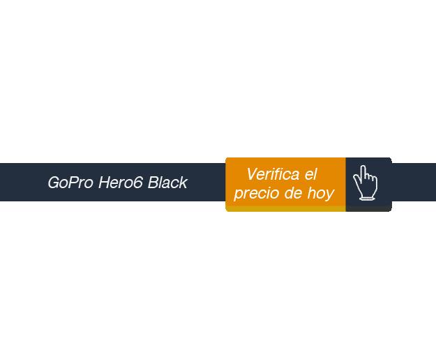 Verifica el precio de cámara GO PRO HERO 6 BLACK
