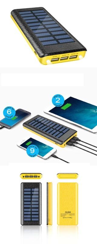 Batería externa OLEBR