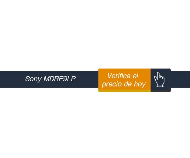 Verificar precio de Sony MDR - E9LP