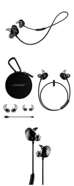 Bose 761529 -00 10  inalámbrico In ear